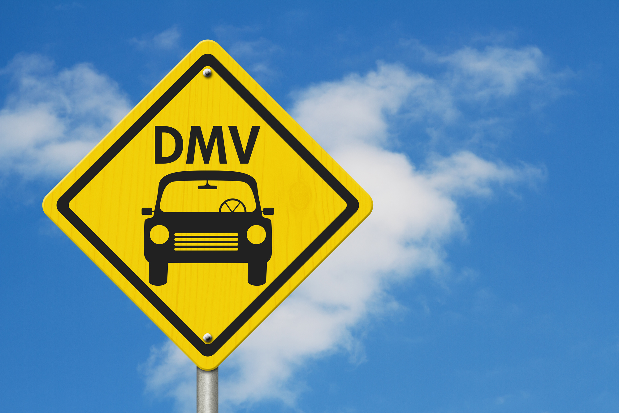5 Tips to be Productive While Waiting in Line at the DMV