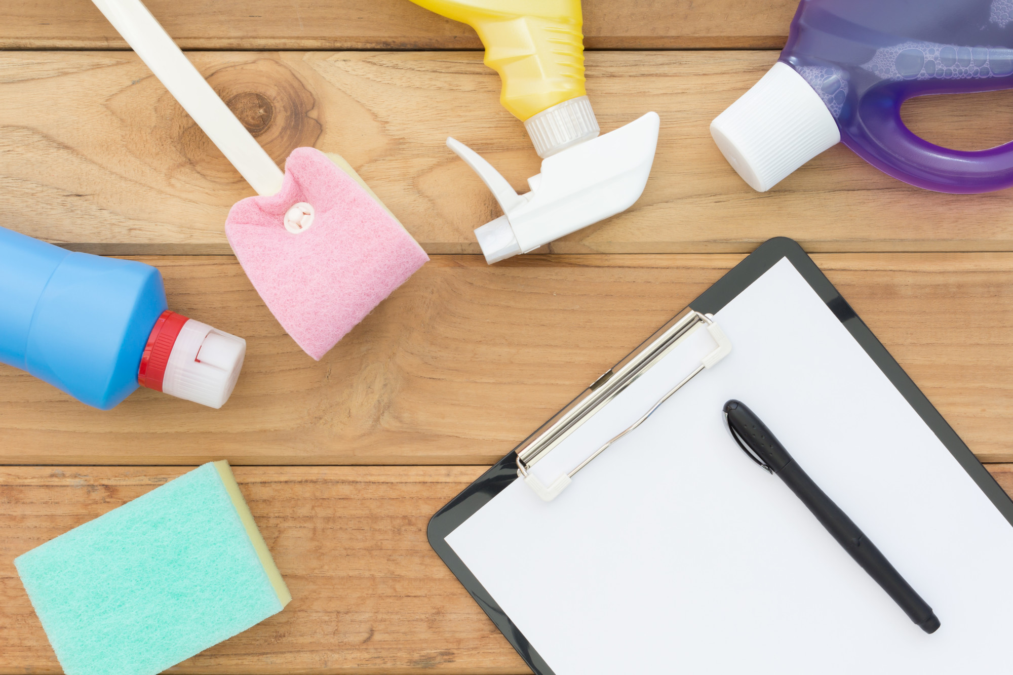 5 Spring Cleaning Tips That Every Homeowner Needs to Know