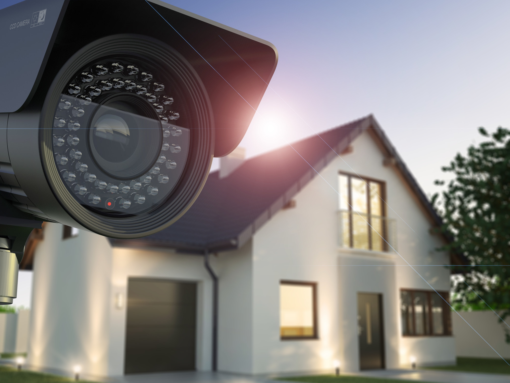 9 Home Security Tips You Need to Remember