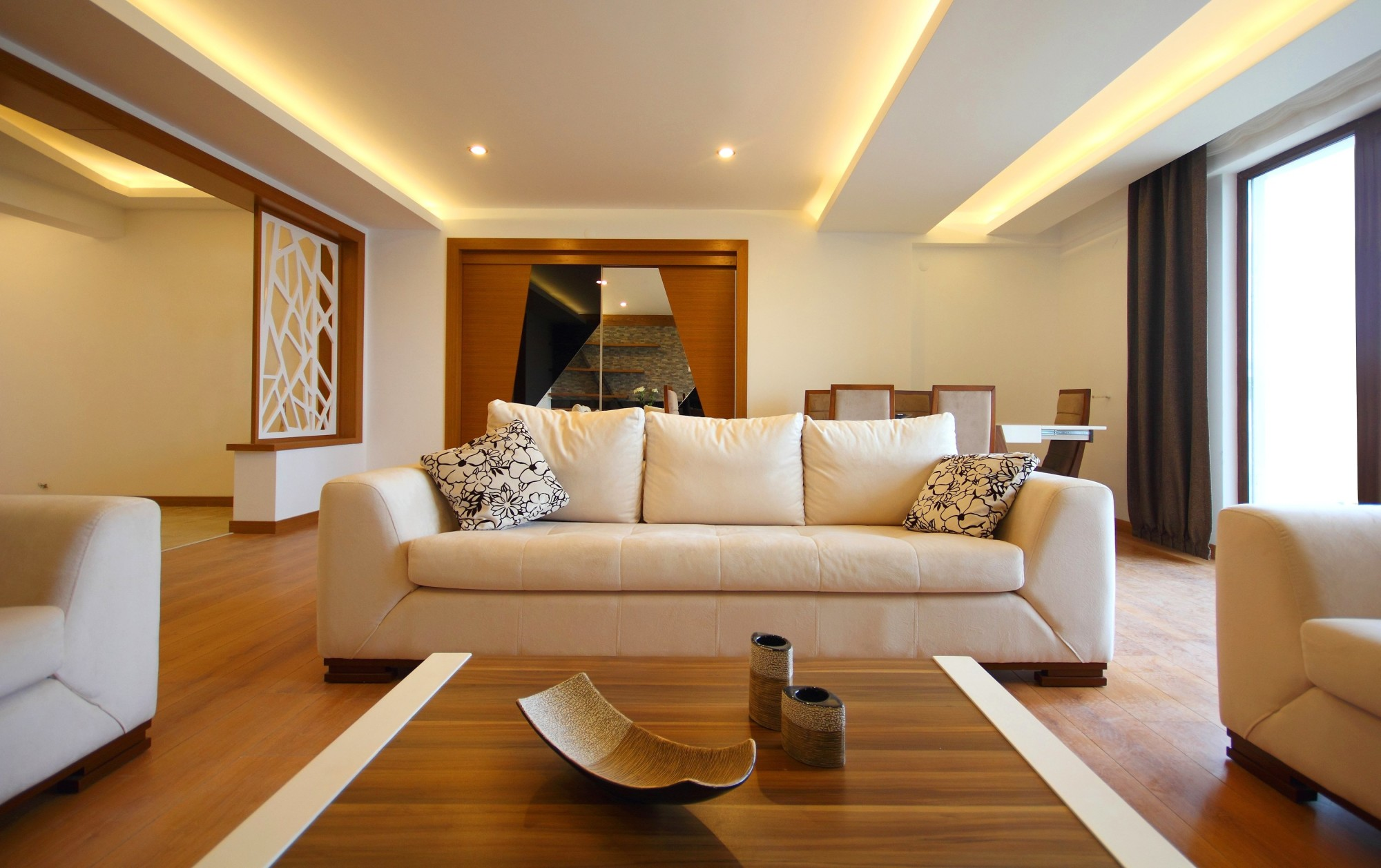 6 Ways to Get Good Lighting in Your Home
