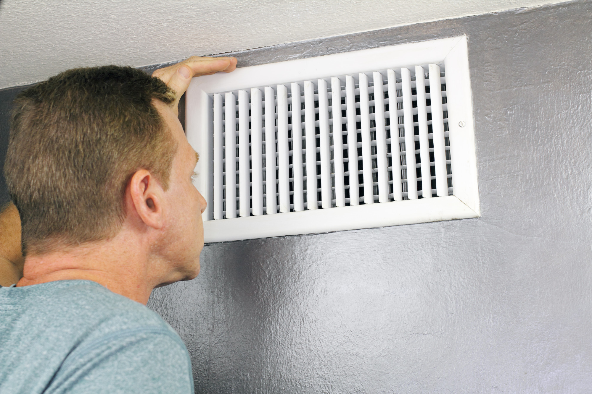 5 Warning Signs Your Air Ducts Need Cleaning