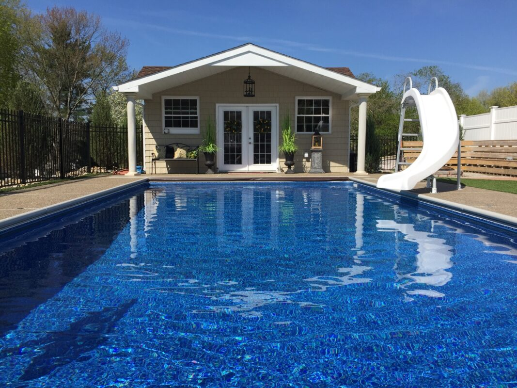 Everything You Need to Know About Getting an In-Ground Pool