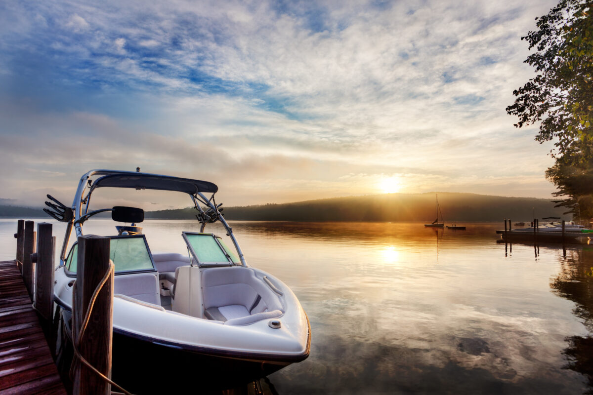 Can You Finance a Boat? Here Are 4 Boat Financing Facts