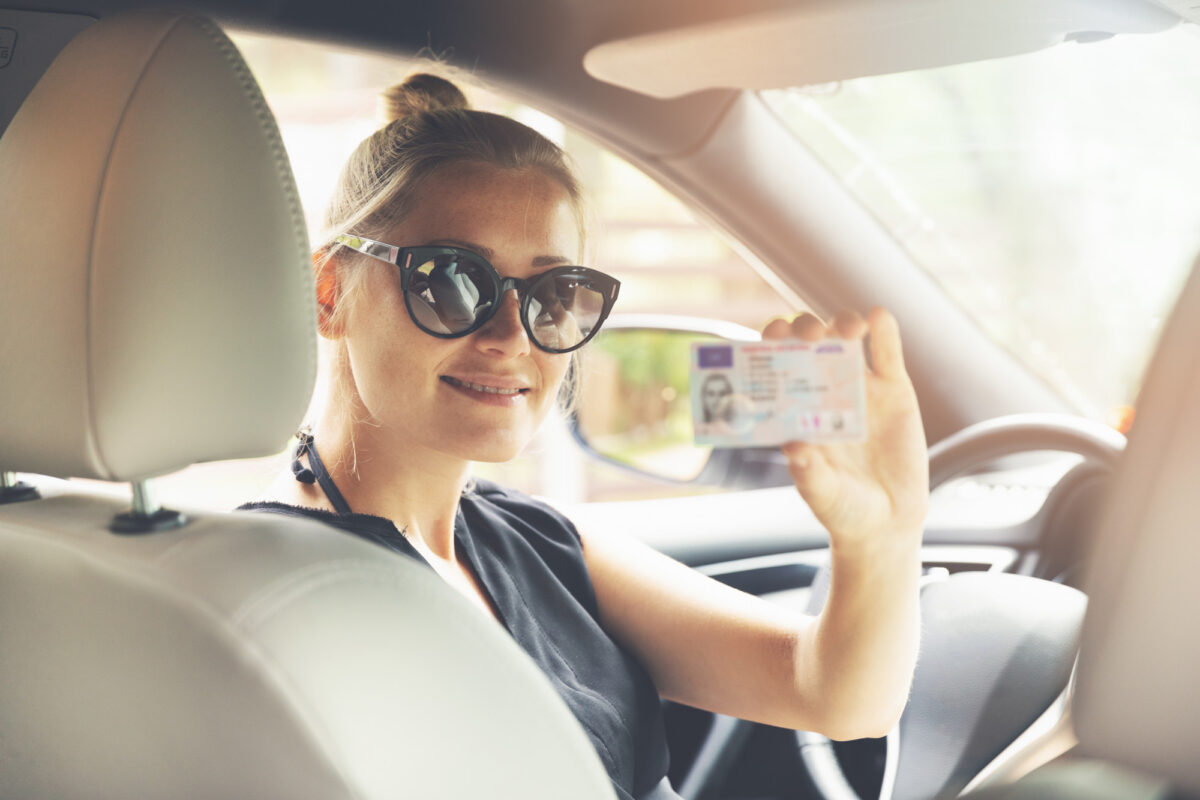 Driving without a License: What Does It Mean?