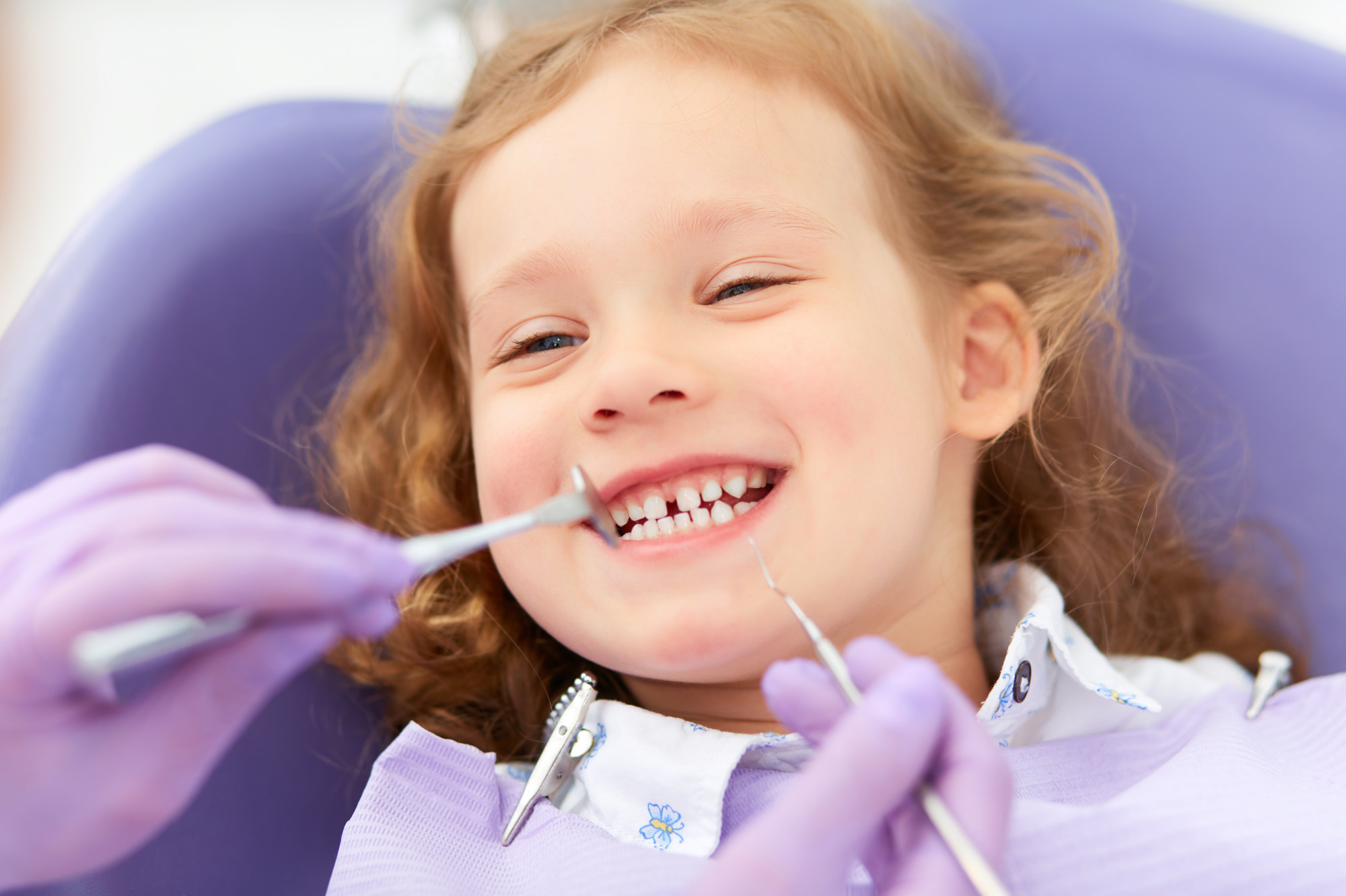How to Find a Pediatric Dentist You Can Trust