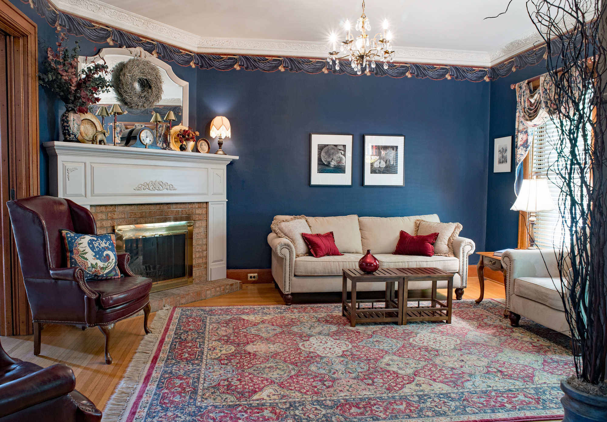Top 9 Factors to Consider When Buying Area Rugs