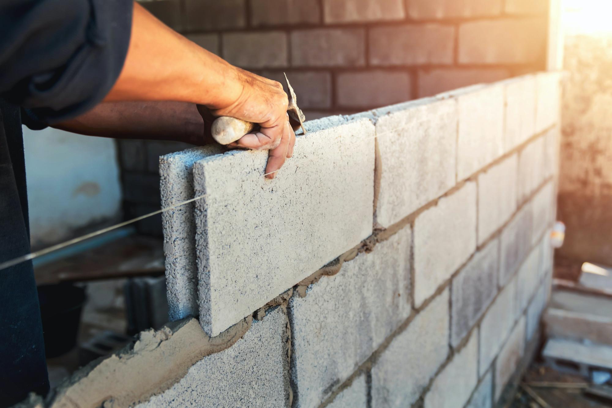 5 Signs Your Property May Need Masonry Repair