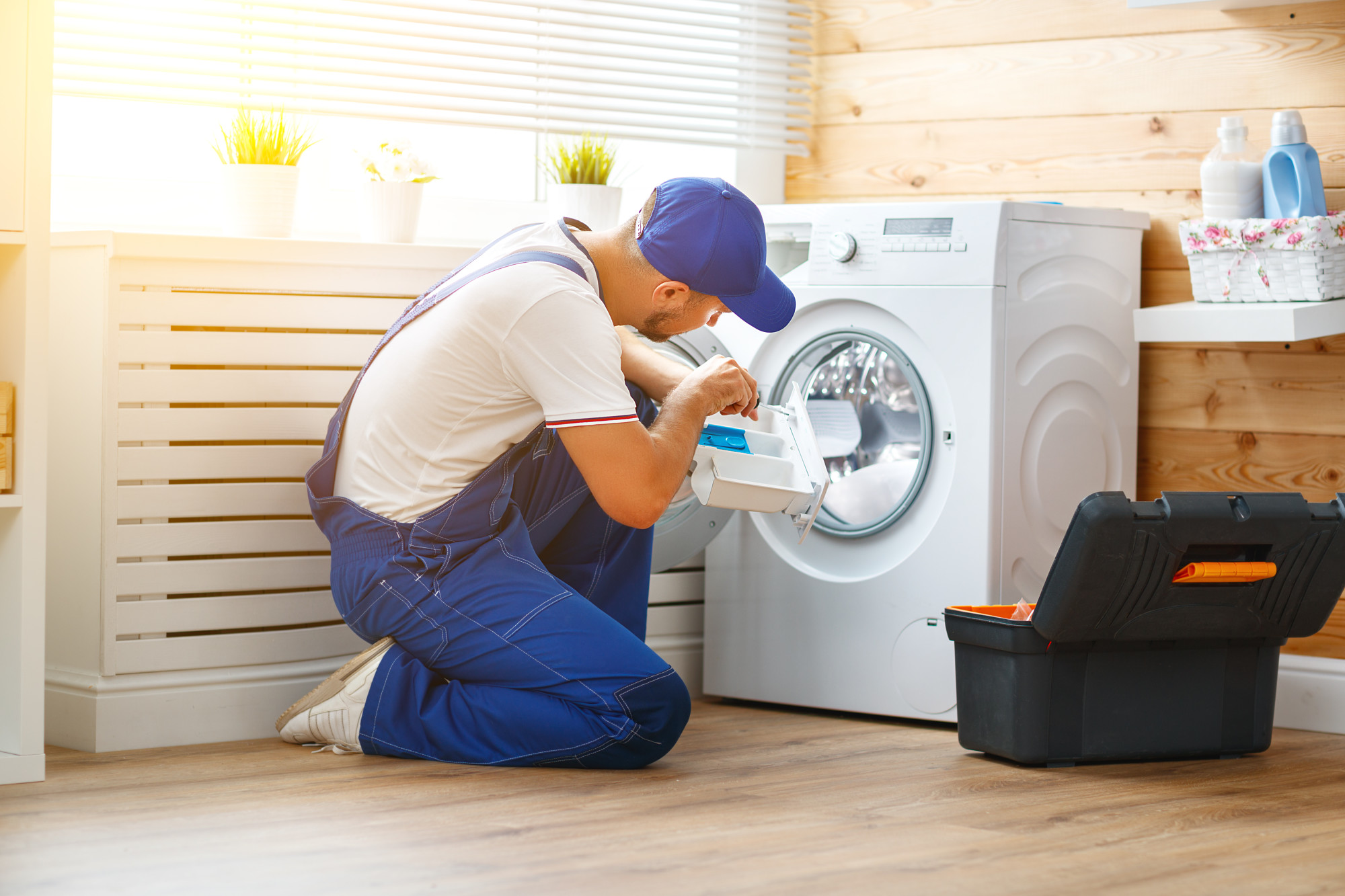 5 Appliance Repairs You Didn't Know You Needed