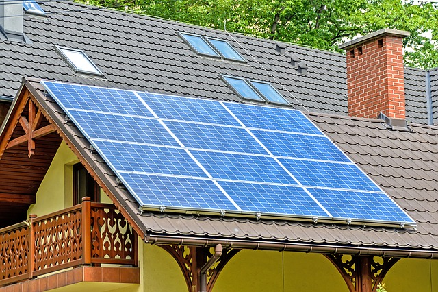 Benefits of Investing In a Green Energy System