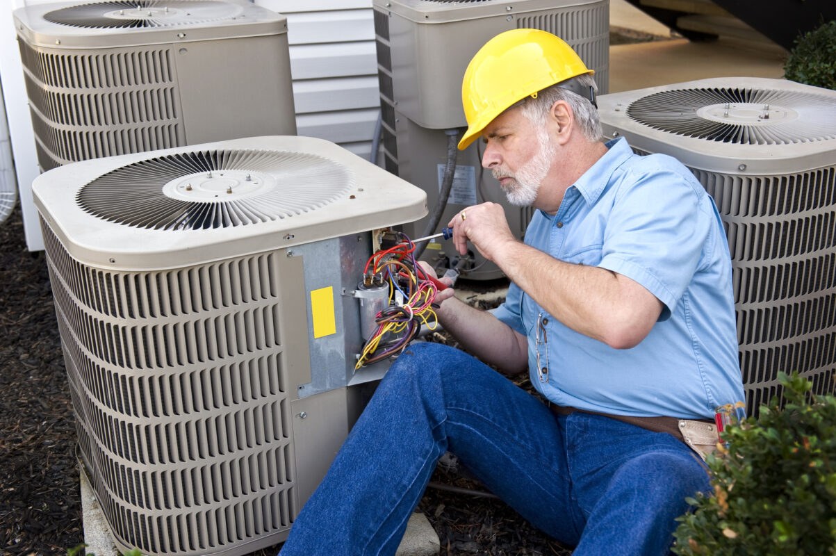 Top 7 Factors to Consider When Hiring AC Repair Companies