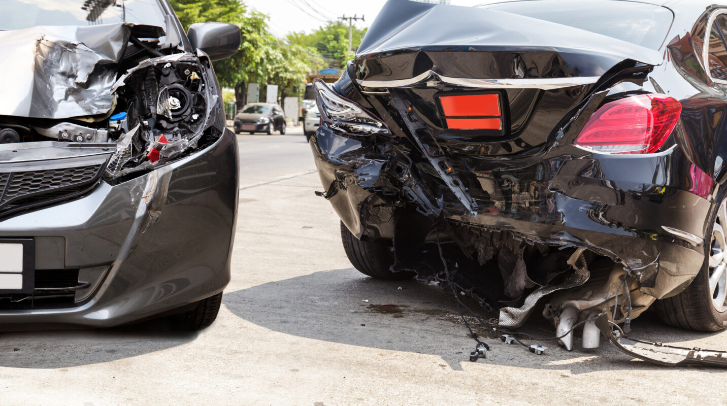 When Should You Hire a Car Crash Attorney?