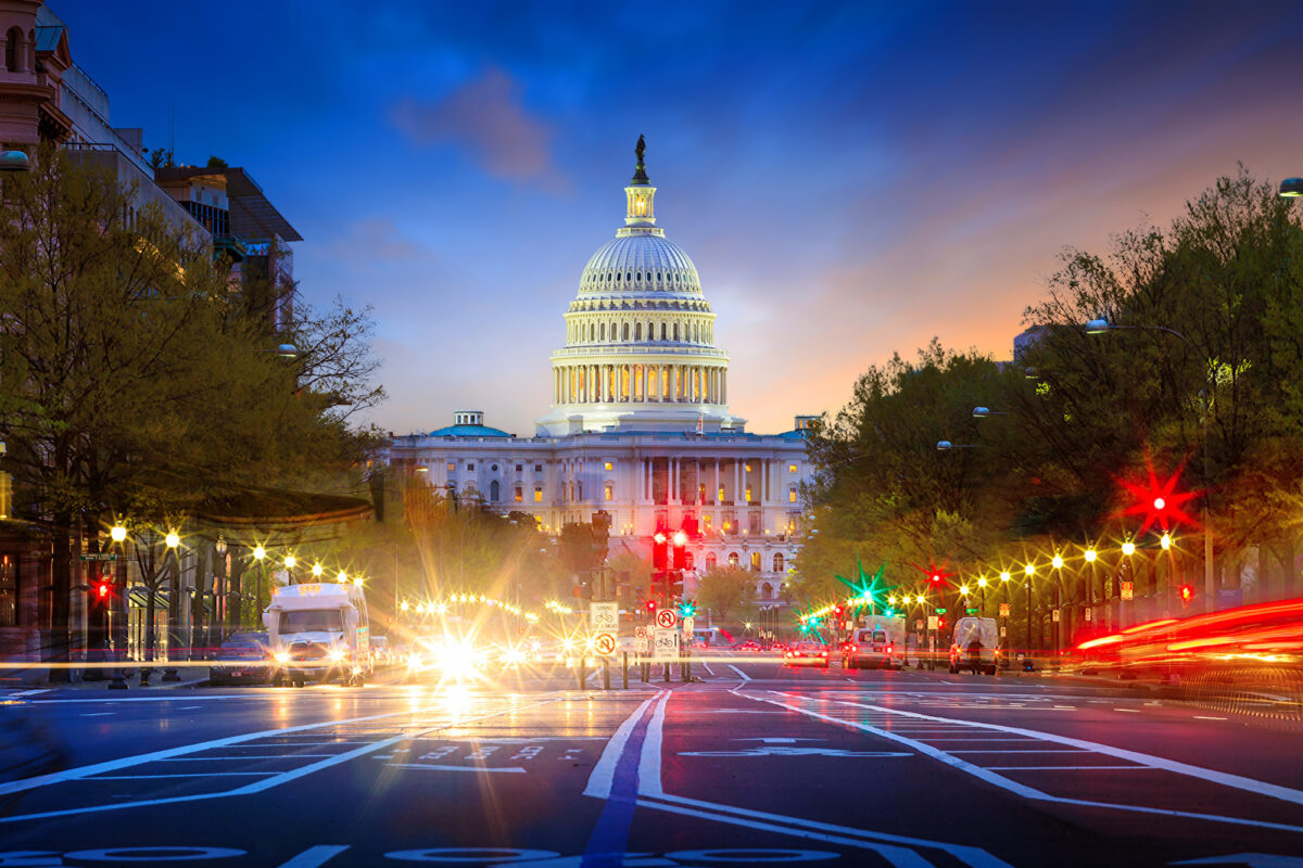 What Are the Benefits of Moving to and Living In Washington DC?