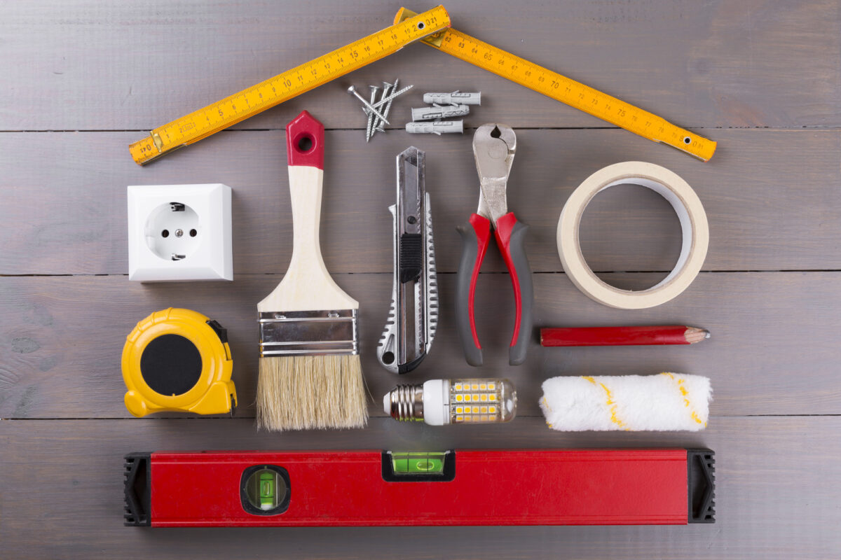 10 Common Mistakes People Make When Starting a DIY Project