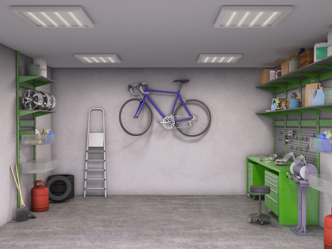 5 Beneficial Ideas for Your Garage Remodel