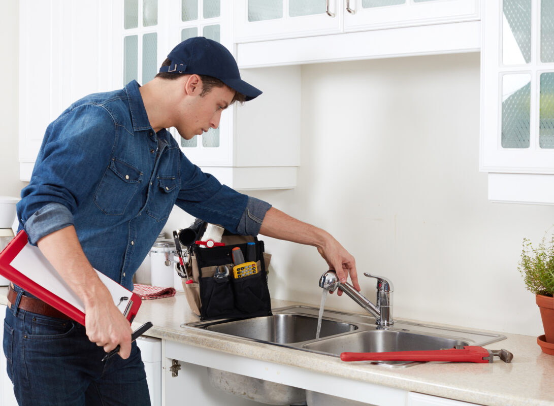 How Much Does It Cost to Hire a Plumber for Your Home?