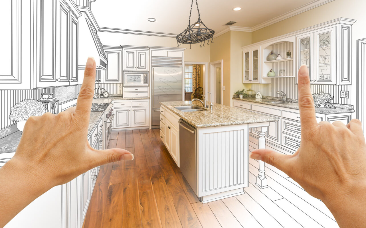 How to Redesign a Kitchen: A Planning Guide