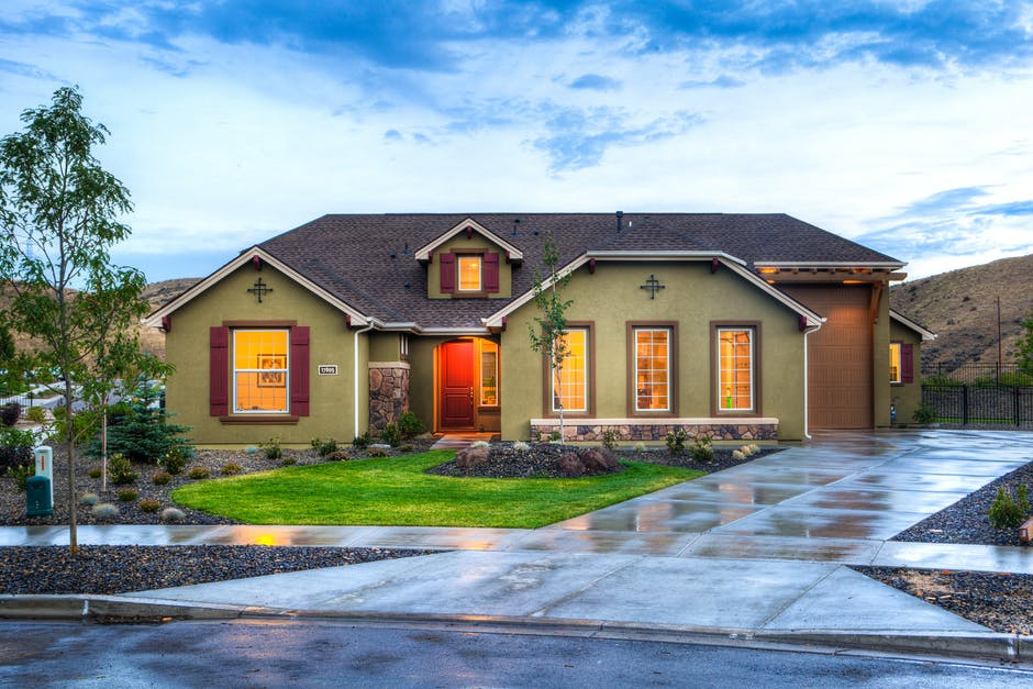 Get the Right Roof: 5 Different Types of Roof Tiles