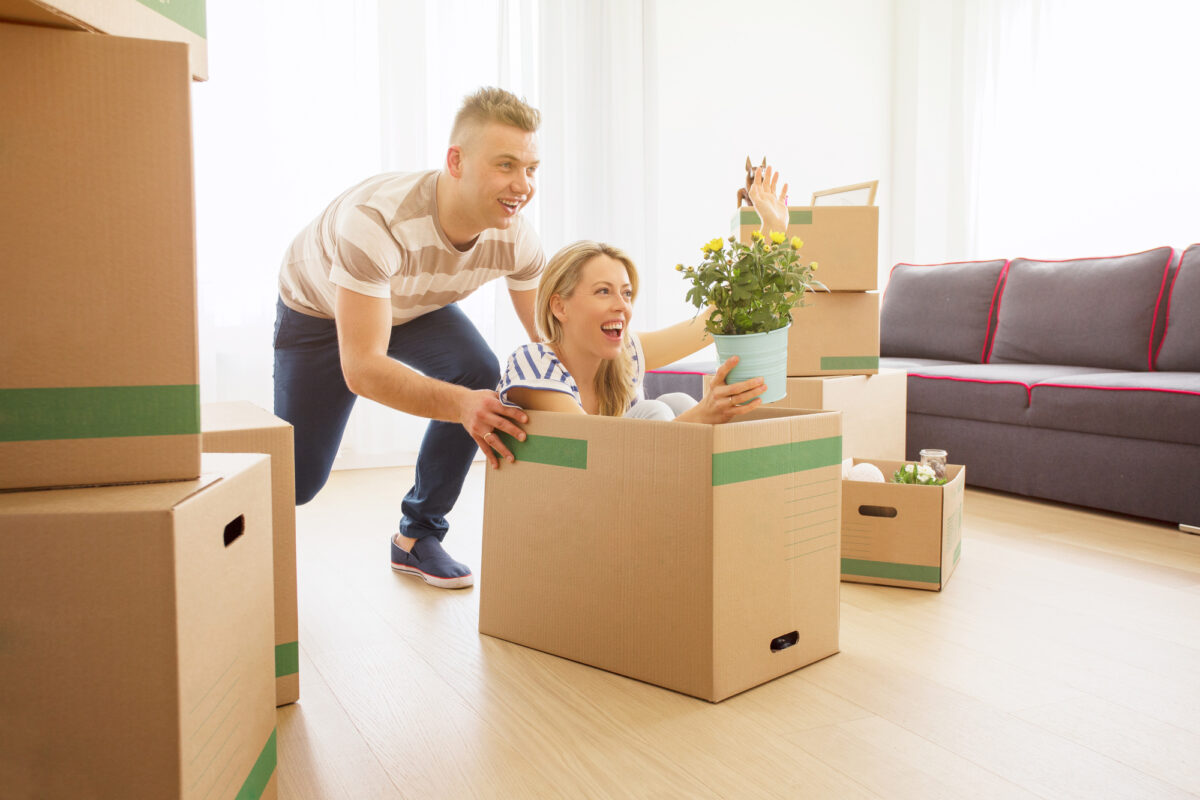 How to Sell Your House Fast and Get Ready to Move
