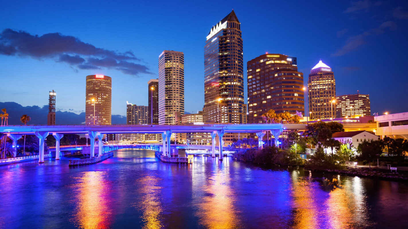 What's the Cost of Living in Tampa FL?