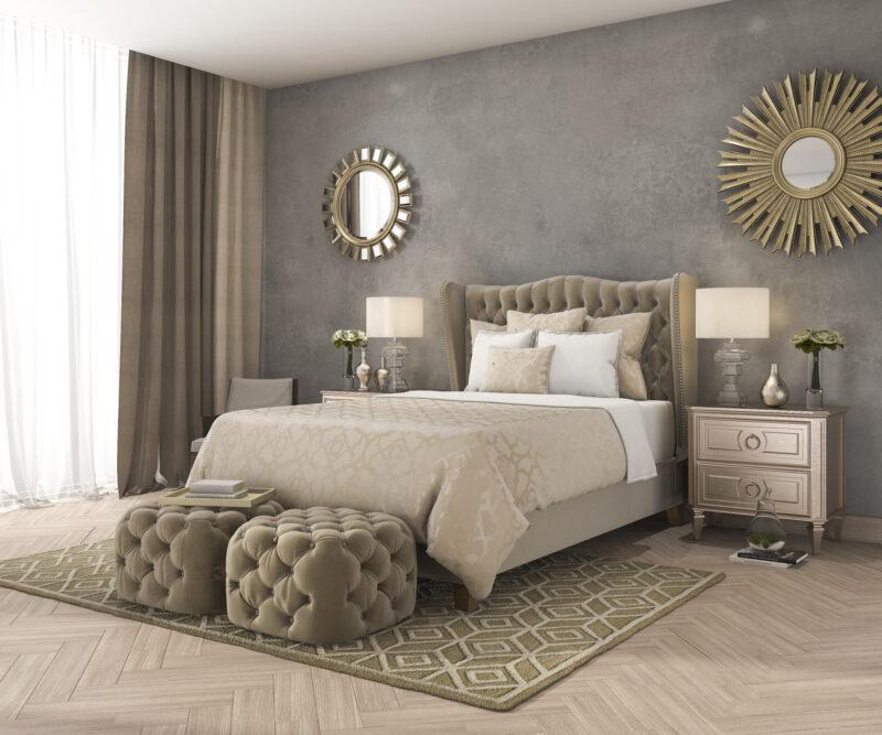 Set the Mood: 7 Bedroom Lighting Design Ideas