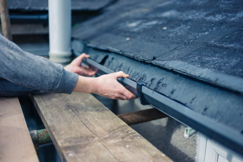 5 Benefits of Custom Gutters for Your Home