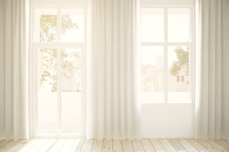 The Main Types of Replacement Windows Explained