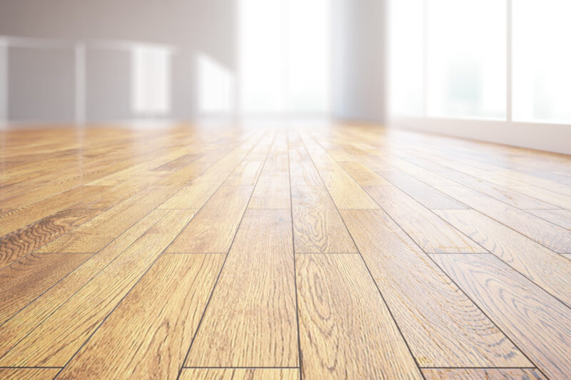 Choosing New Floors: What Is the Average Cost of New Flooring?